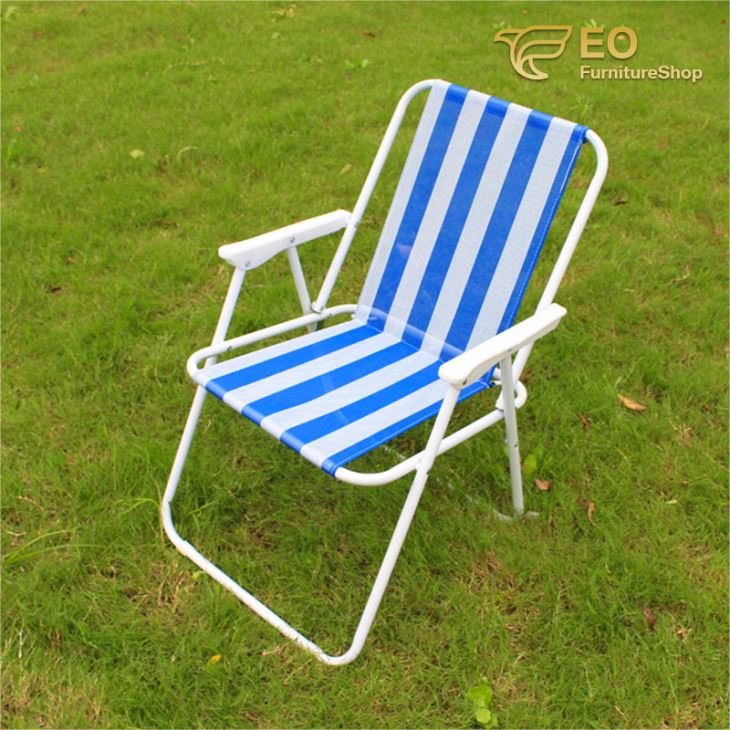 Metal Outdoor Chair