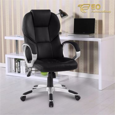 High-back Office Chair