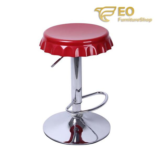 Asjustable ABS Bar Stool