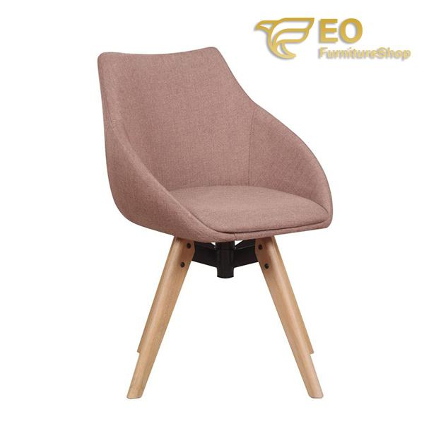Comfortable Wood Dining Chair