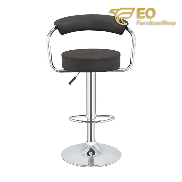 Commercial PU Bar Stool