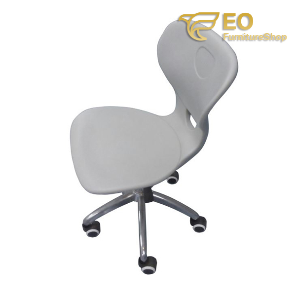 Ergonomic Rolling School Chair
