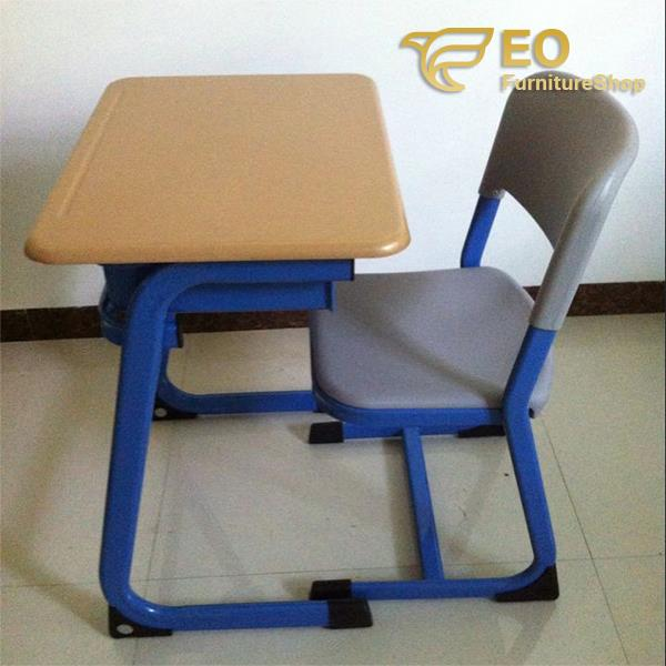 High Quality School Desk And Chair