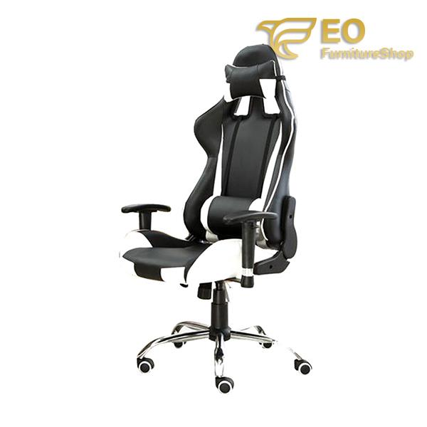Modern PU Game Chair