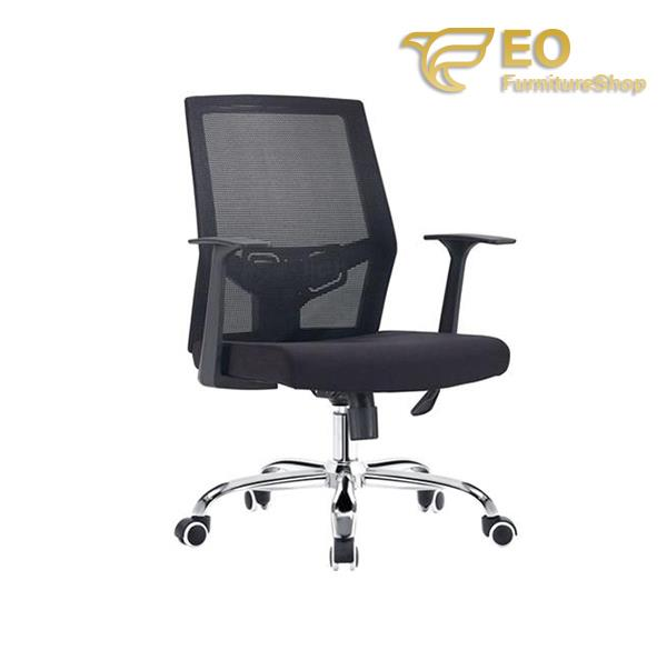 Nylon Mid Back Ergonomic Chair