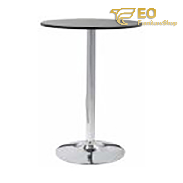 Round MDF Bar Table
