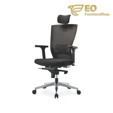3D Arm Mesh Office Chair