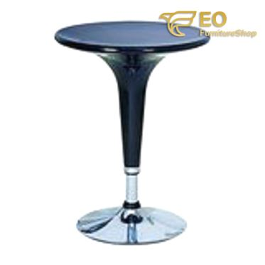 ABS Round Bar Table