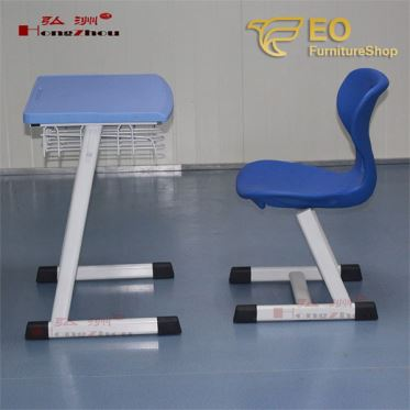 ABS School Desk And Chair