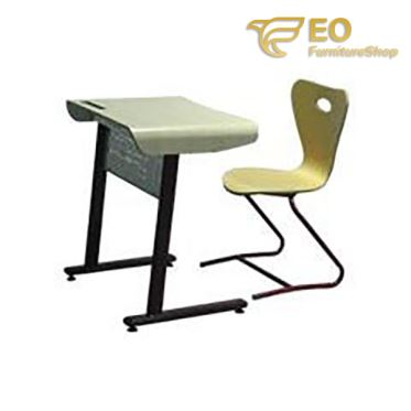 Adult School Desk And Chair