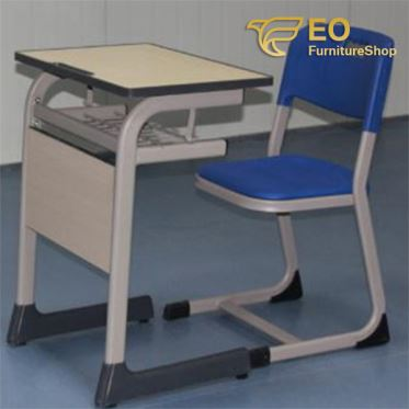 Africa School Desk And Chair