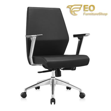 Aluminum Ergonomic Chair