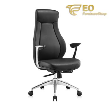 Aluminum Executive Chair