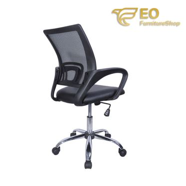 Back Support Mesh Office Chair