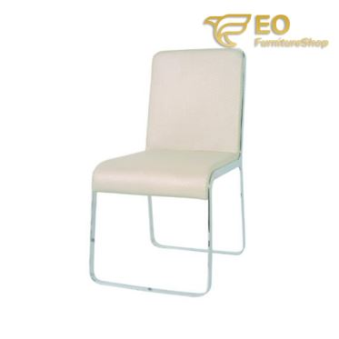 Comfortable PU Dining Chair