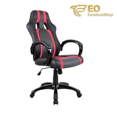 Comfortable PU Game Chair