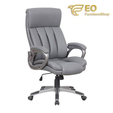 Ergonomic PU Leather Chair