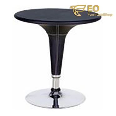 Fashionable Metal Bar Table