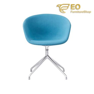 Fiber Glass Lounge Chair