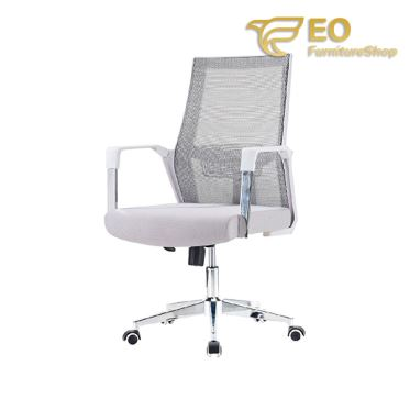 Fixed Arm Ergonomic Chair