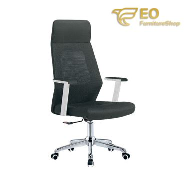 High Back Nylon Ergonomic Chair