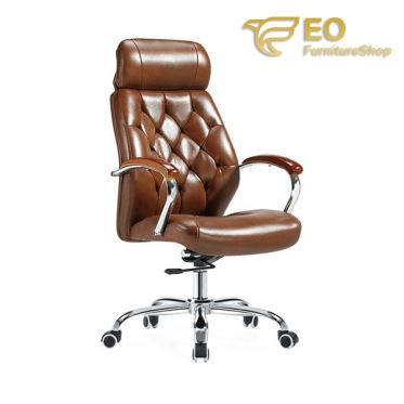 High Back PU Executive Chair