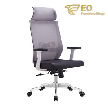 Lumbar Support Ergonomic Chair