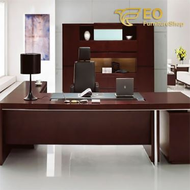 Luxury Boss Office Table
