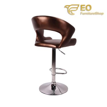 Luxury PU Bar Chair