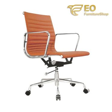 Midback Swivel Executive Chair
