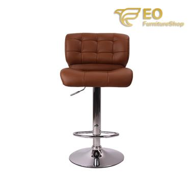 Natural PU Bar Stool