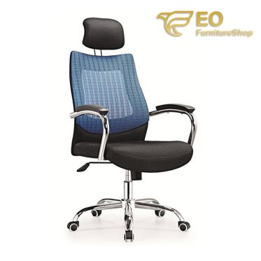Nylon Base Ergonomic Chair