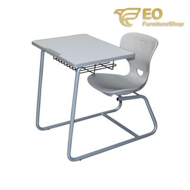 One Body School Desk And Chair