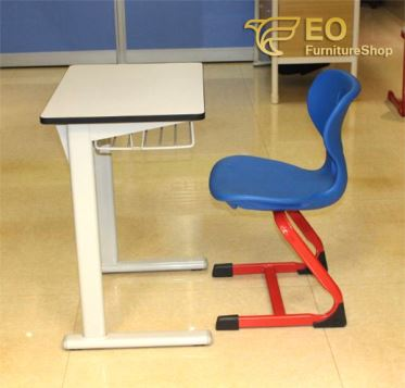 Primary School Desk And Chair