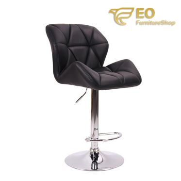 PU Comfortable Bar Chair