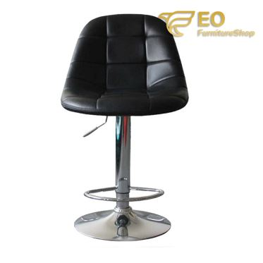 PU Football Bar Chair
