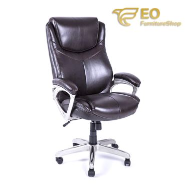 Quality Guarantee Leather Chair