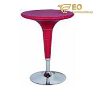 SHINING PVC Bar Table