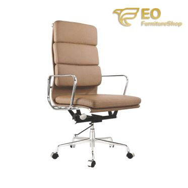 Smart Leather Executive Chair