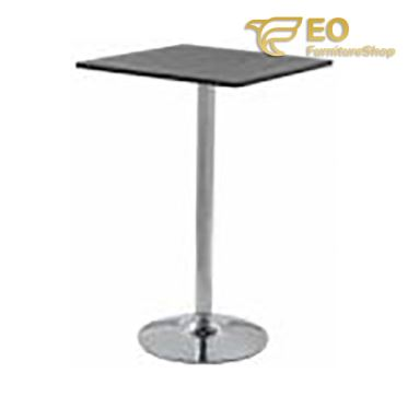Square MDF Bar Table