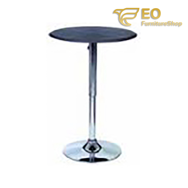 Stainless PVC Bar Table
